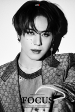 Jus2 Yugyeom Focus promotional photo 4