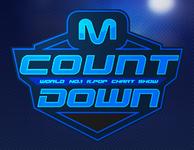 M Countdown 2011 logo 2