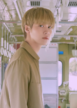 N.Flying Seunghyub Spring Memories promo photo 5