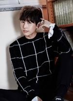 SF9 Jae Yoon Feeling Sensation photo 1