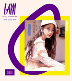 (G)I-DLE Shuhua I Am concept photo 2