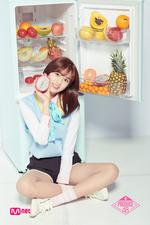 An Yu Jin Produce 48 promo photo (9)