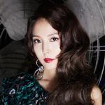 BoA Camo promotional photo