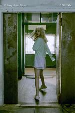 GFRIEND Eunha Song of the Sirens concept photo 2