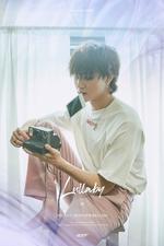 GOT7 JB Present You promotional photo 2