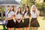 HeyGirls Yoo-hoo-hoo group promo photo