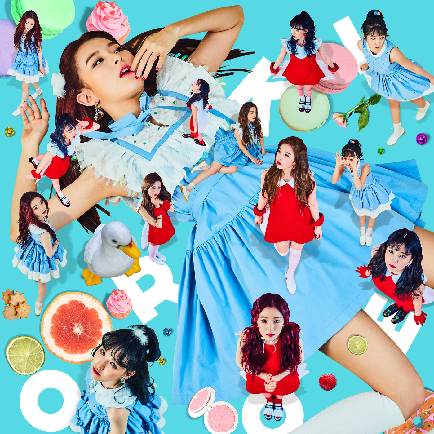 Image - Red Velvet Rookie Digital Cover 2.png
