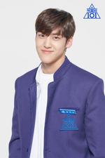 Song Yu Vin Produce X 101 profile photo (2)