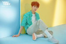 VERIVERY Hoyoung reveal photo 2