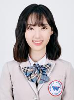 WEEEKLY Jiyoon profile photo