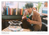 Yook Sungjae Yook O'clock concept photo 4