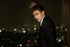 2PM Nichkhun Gentlemen's Game promo photo