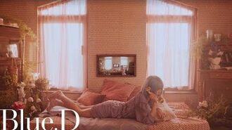 Blue.D - 'NOBODY (Feat. MINO of WINNER)' M V