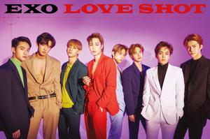 EXO - Love Shot 2