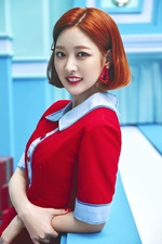 Gugudan Mimi Act.3 Chococo Factory promo photo