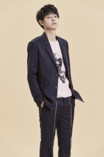 Jung Joon Young Sympathy promo photo