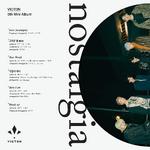 VICTON Nostalgia track list
