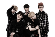 Double Eight Don't Let Me Go promotional photo