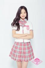 Jang Won Young Produce 48 profile photo