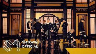 NCT 127 엔시티 127 '영웅 (英雄; Kick It)' MV