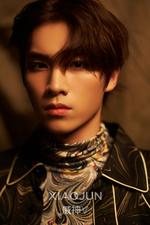WayV Xiao Jun Regular promo photo 1