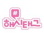 Hashtag group logo
