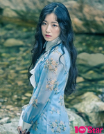 (G)I-DLE Shuhua 10+star July 2018 photo