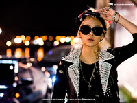 2NE1 CL Lonely promo photo