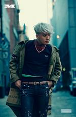 BIGBANG Seungri MADE M promo photo