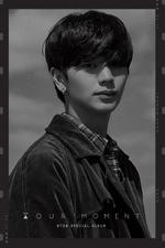 BTOB Yook Sungjae Hour Moment promo photo 2