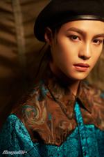 WayV Yang Yang Regular promo photo 5