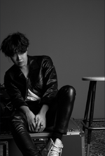 BTS J-Hope 'Tear' Concept Photo O version