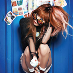 HyunA Melting teaser photo