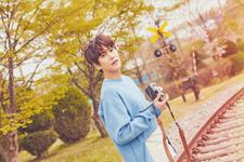 Kyuhyun Time With You promo photo 1