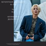 SEVENTEEN Jeonghan An Ode promo photo 4