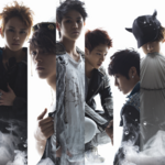 BEAST Fiction and Fact promo photo