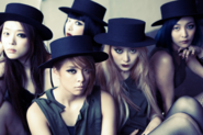 F(x) Red Light group photo