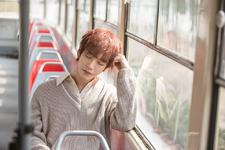 N.Flying Jaehyun Spring Memories promo photo 2