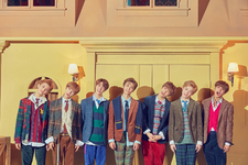 NCT Dream Candle Light group promo photo 1