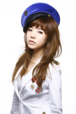 Girls' Generation Sunny Tell Me Your Wish (Genie) promo photo