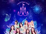 TWICE 2nd Tour: TWICELAND Zone 2: Fantasy Park
