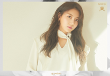 Gugudan Nayoung Act.4 Cait Sith promo photo
