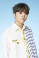 ONF MK On Off -Japanese Ver.- promo photo