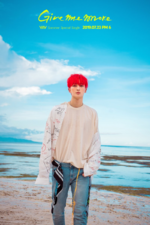 VAV Ziu Give Me More concept photo (Summer) 2