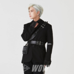 A.C.E Wow Under Cover Because I Want You To Be Mine, Be Mine concept photo 6