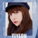 BVNDIT BVNDIT BE AMBITIOUS! Yiyeon teaser photo