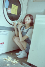 DIA Yebin YOLO promotional photo