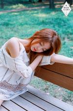Dreamcatcher Dami debut concept photo day ver 1