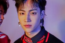 GOT7 JB Eyes On You Promo