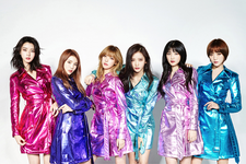 HELLOVENUS Mystery of Venus group photo 2
